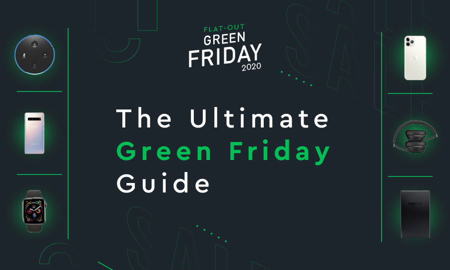 The Ultimate Green Friday Guide