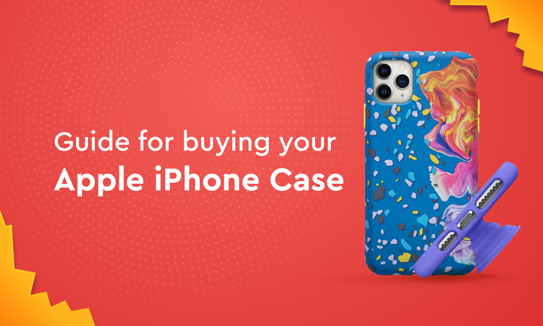 Guide for buying your iPhone Case