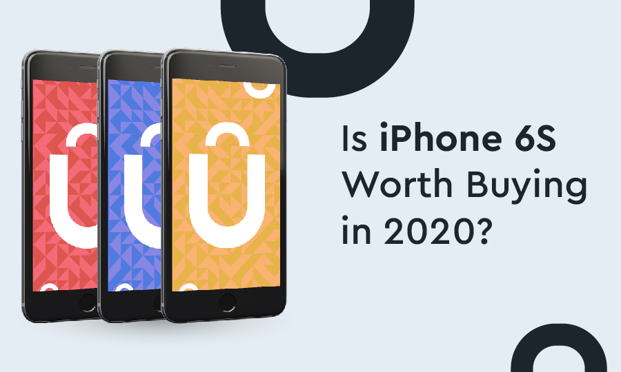 Is iPhone 6S Worth Buying in 2020