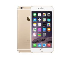 Apple iPhone 6 Plus With Facetime Gold 16 GB 4G LTE RN - S
