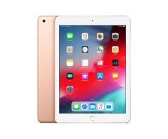 Apple iPad Mini 5, 7.9-inch, 64GB, 5th Generation, Wi-Fi, Gold with FaceTime - P