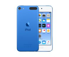 Apple iPod Touch, 6th Generation with FaceTime, Blue 32GB