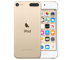 Apple iPod Touch, 6th Generation with FaceTime, Gold 128GB
