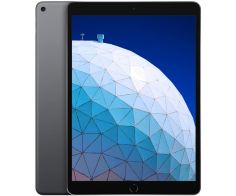 Apple iPad Air 3, 10.5-inch, 64GB, 3rd Generation, Wi-Fi, Space Gray, with FaceTime