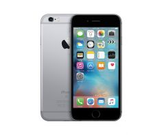 Apple iPhone 6s With FaceTIme Space Gray 128GB 4G LTE RN - G