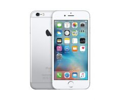 Apple iPhone 6s With FaceTime Silver 64GB 4G LTE RN - G