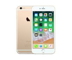 Apple iPhone 6s With FaceTime Gold 64GB 4G LTE RN - P