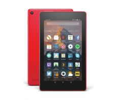 Amazon Fire HD 10, 10.1-inch Tablet with Alexa 64GB - Red