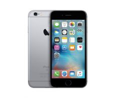 Apple iPhone 6s With FaceTime Space Gray 64GB 4G LTE RN - G